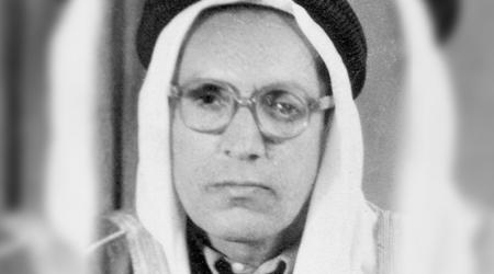 فرعون يكتب سفر الخروج – عبدالله القصيمي (PDF)