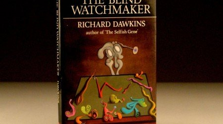 صانع الساعات الأعمى – ريتشارد داوكنز (PDF)