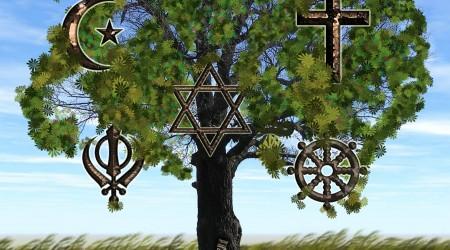 الجذور الوثنية في الديانات الإبراهيمية
