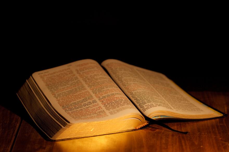 الكتاب المقدس للملحدين – جون كونر (PDF)
