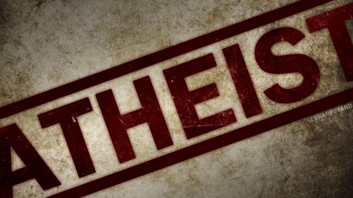 الإلحاد, علم أم منطق؟