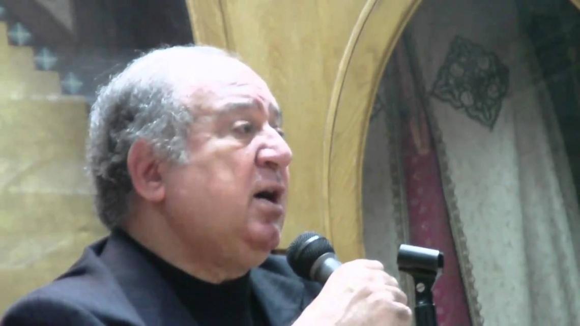 في حوار مع: المفكر طارق حجي