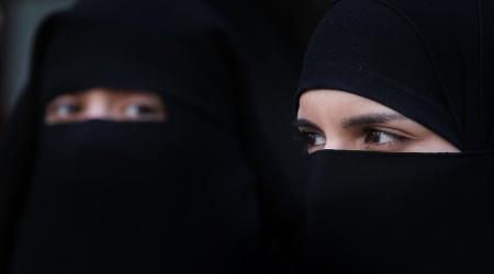 سيكولوجية المرأة المسلمة