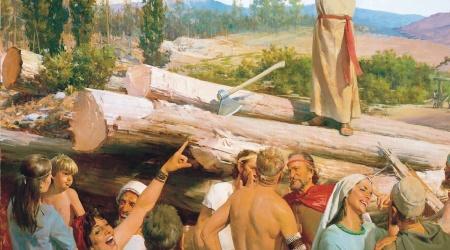 لماذا يختم الله الرسالات بالقرن السابع الميلادي؟
