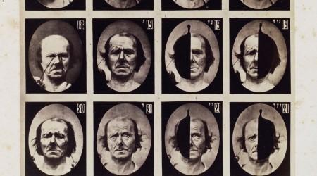تشارلز داروين – التعبير عن العواطف عند الإنسان والحيوانات (PDF)