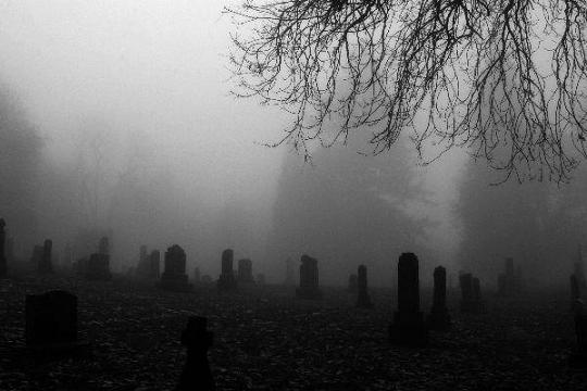 أسئلة جريئة: هل الخوف من الموت يجعلنا نؤمن بالله؟