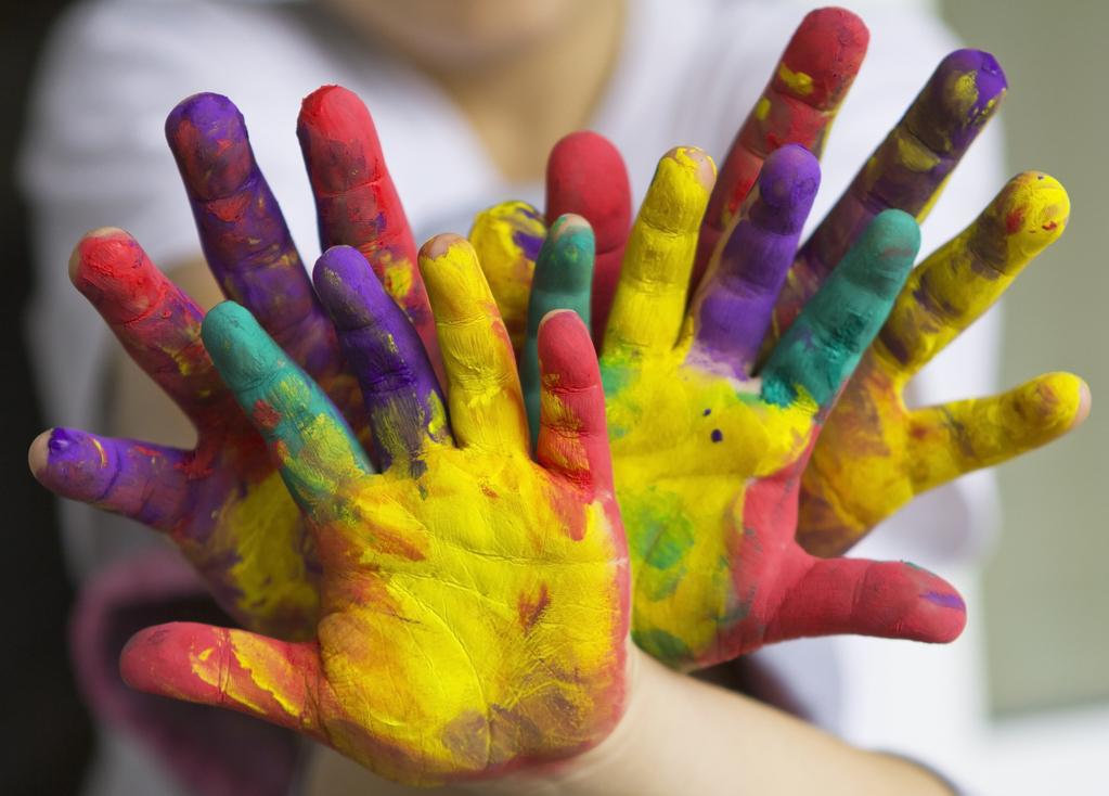 الهوية الجندرية وعمى الألوان المجتمعي