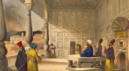 هادي العلوي – فصول من تاريخ الإسلام السياسي (PDF)
