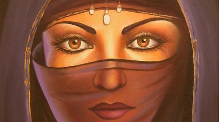 نشوء مفهوم الحجاب في التاريخ الديني