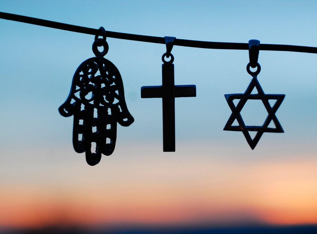 محمد أركون – نحو تاريخ مقارن للأديان التوحيدية (PDF)