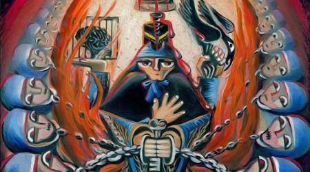 القبيسيات، الماسونية الضائعة