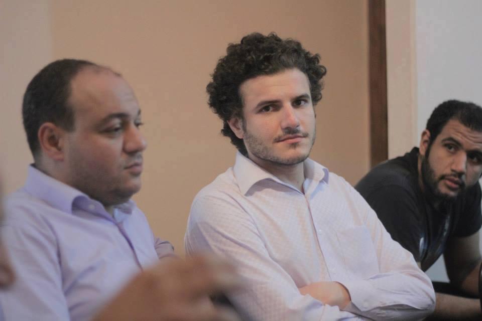 في حوار مع: أحمد حسين حرقان