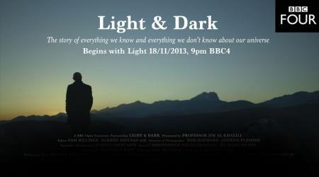 جيم الخليلي: النور والظلام (الجزء الأول): النور