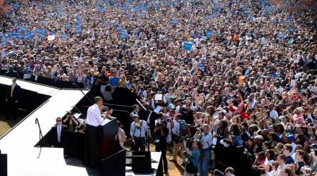 هل ستختار الله لو رشح نفسهُ رئيساً لجمهوريتك؟