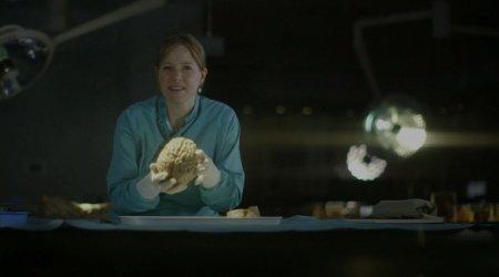 وثائقي: ما الذي يجعلنا بشرًا – أليس روبرتس