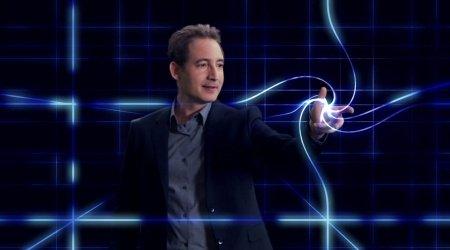 وثائقي: الكون الأنيق (1): حلم آينشتاين – براين غرين