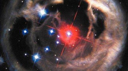 رحلة الى حافة الكون – الجزء الثاني