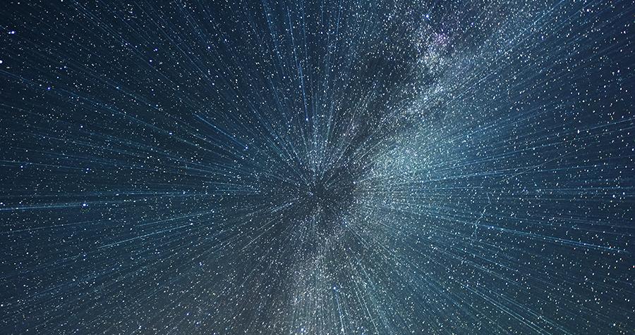 ما هو الإنفجار العظيم؟