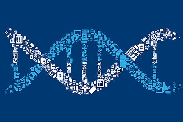 ستيف جونز – لغة الجينات PDF
